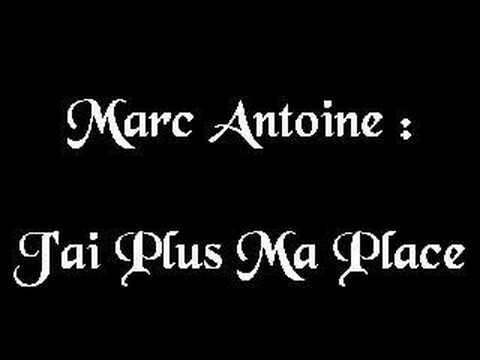 marc-antoine-jai-plus-ma-place-nounka
