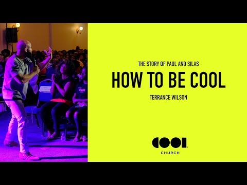 How To Be Cool  Image