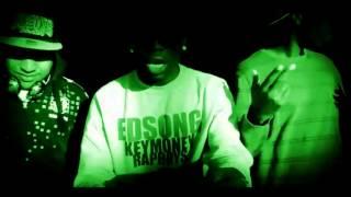 EDSONG key money- Minha hora video (Freestyle)