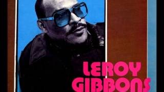 Leroy Gibbons - Hold Them