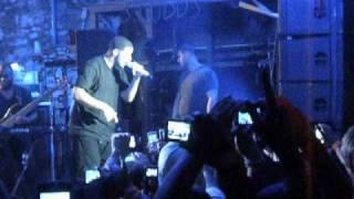 Drake-November 18th (Live) [HD-Great Sound] ATX