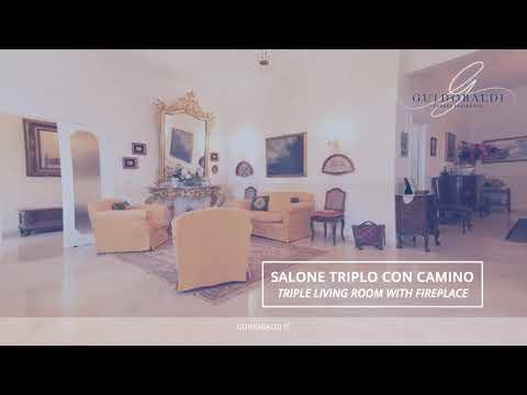 Villa in vendita di 720 mq a €1.400.000 (rif. 56/2018)