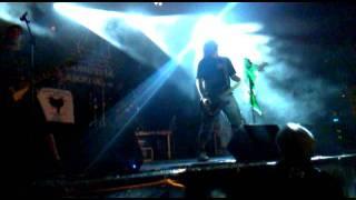 reincidentes live karmengo jaiak 2011.