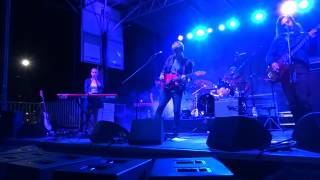 """The Hush Sound - """"Don't Wake Me Up"""" (Live in San Diego 4-9-15)"""