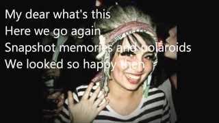 Lulu and the Lampshades Rose Tint Lyrics
