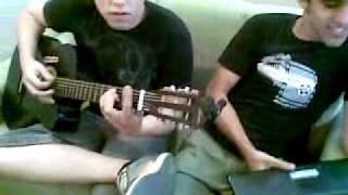 marcelo i Gosme cantam muitooooooooo