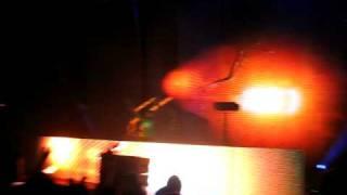 First State at Tiesto concert LIVE Debrecen