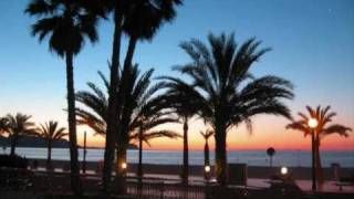 Santa Barbara  (vivir sin aire).