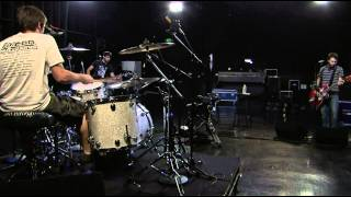 Ghost Town Trio - Macavity's Not There (Live)