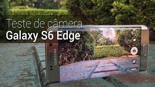 Teste de câmera: Galaxy S6 Edge | Tudocelular.com