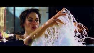 Paul Leonard-Morgan - Ma-Ma's Requiem | Dredd