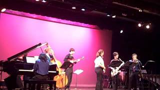 The Night Has a  Thousand Eyes (LW Jazz Concert)