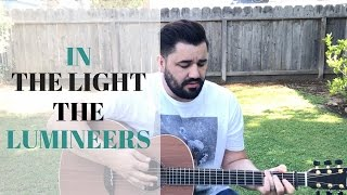 The Lumineers - In The Light (Cover)