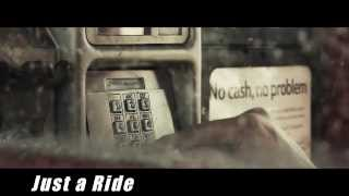 Just a ride - coming soon