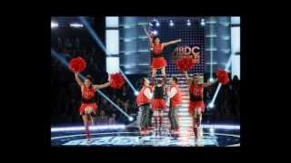ABDC Season 7. (HQ). Funkdation Master Mix of Gimme All Your Lovin by Madonna. WEEK 3