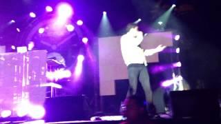 Timeflies - Milwaukee Freestyle (Live @ Summerfest)