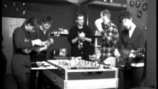 Balthazar - I'll Stay Here (KiFF Backstage Session)