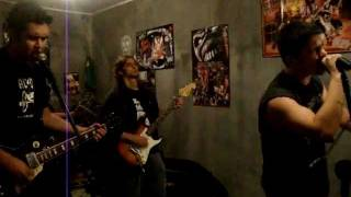 Jeronimo Rock - You shock me all nigth long (cover)