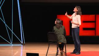Girl Up: The Secrets to an Extraordinary Life | Courtney Ferrell | TEDxRVA width=