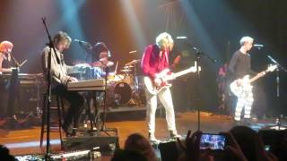 Lay Your Head Down - R5 live (NEW SONG) NYC 4/27/17