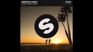 Redfoo - Everything I Need