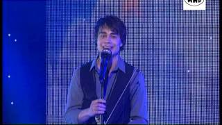 "Alexander Rybak - Κώστας Μαρτάκης ""Fairytale"" (Eurosong 2013)"