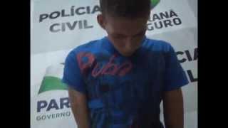Dr Jorge Barbosa Detido foragido