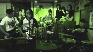 """Never Were"" Walk Me Home [LIVE] @StarfishMusic Manila Party"