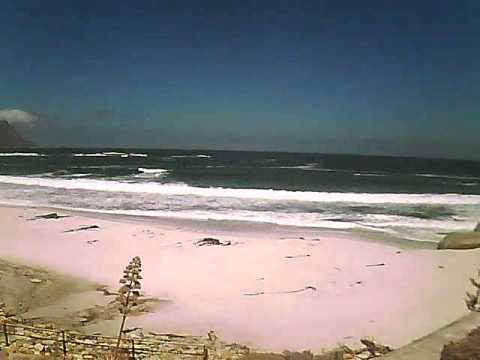 Timelapse Video – Glen Beach – 30/01/2011