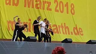 Marcus & Martinus - Bae (08.07.2017 Waldbühne Berlin) Mario Barth Tourfinale