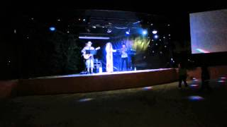Natural3Soul - We found love LIVE Camping Galé 12-07-13