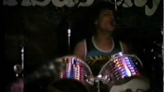 "The Rattlers - ""Talk Talk"" Live at Max's Kansas City  2-16-80"