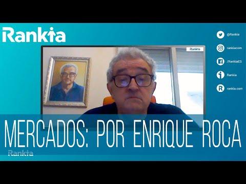 Visión semanal de los mercados por Enrique Roca. Esta semana reanudamos la sección de vídeos de Enrique con un formato desde casa.