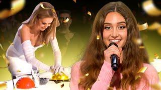 ALL 5 GOLDEN BUZZERS on America's Got Talent 2018!!!