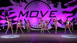 DO SOMETHIN' | Britney Spears | Pacific Coast Academy of Dance