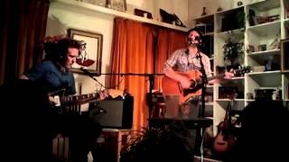Gregory Alan Isakov - Dandelion Wine (Live)