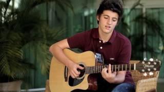 Gabriel Smaniotto - The lazy song ( Bruno mars )