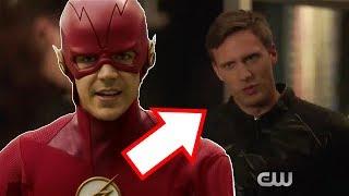 Zoom & Reverse Flash HUNT The Flash! - The Flash 5x08 100th Episode Trailer Breakdown!