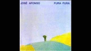 José Afonso - Achégate a mim, maruxa (cantar galego)