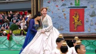 The King and I- 2015 Macy's Thanksgiving Day Parade width=