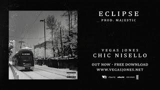 Vegas Jones - Eclipse prod. Majestic