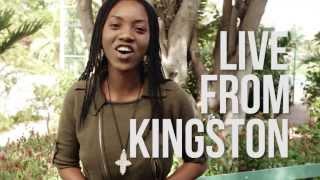 Live From Kingston Teaser | Hempress Sativa | Feb. 8, 2014