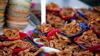 Marrakech Street Food, Morocco