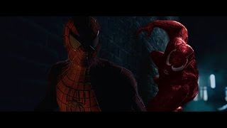Spider-Man 4 Carnage Directed by Sam Raimi Theatrical Trailer