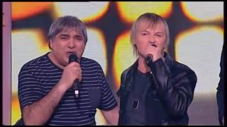 Ermin Redzic Bubi - Otkaci - (LIVE) - HH - (TV Grand 30.03.2017.)