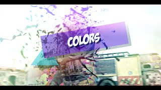 Colors | By Society #SOAR RC