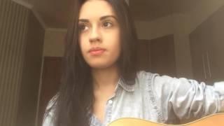 Eu sei de cor - Marília Mendonça (Cover Vitoria Marcilio)