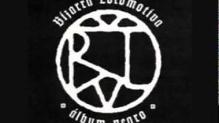 Bizarra Locomotiva - Remorso