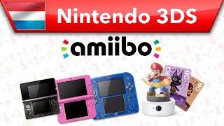 Maak kennis met de NFC-lezer/-schrijver voor de Nintendo 3DS
