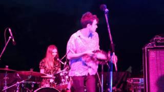 San Cisco - Awkward LIVE @ Summerset Arts Festival Closing Concert